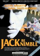 Jack Be Nimble - Movie Poster (xs thumbnail)