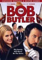 Bob the Butler - DVD movie cover (xs thumbnail)