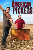 """""""American Pickers"""" - Movie Cover (xs thumbnail)"""