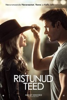 The Longest Ride - Estonian Movie Poster (xs thumbnail)