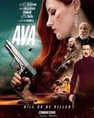 Ava -  Movie Poster (xs thumbnail)