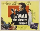 The Man Who Cheated Himself - Movie Poster (xs thumbnail)