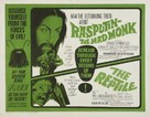 Rasputin: The Mad Monk - Combo movie poster (xs thumbnail)
