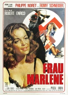Le vieux fusil - Italian Movie Poster (xs thumbnail)