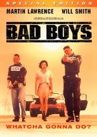 Bad Boys - Movie Cover (xs thumbnail)