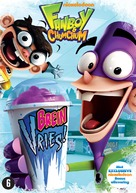 """Fanboy and Chum Chum"" - Dutch DVD movie cover (xs thumbnail)"