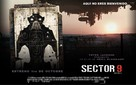 District 9 - Mexican Movie Poster (xs thumbnail)