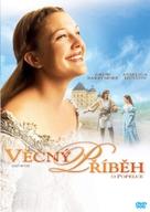 Ever After - Czech DVD cover (xs thumbnail)