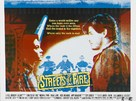 Streets of Fire - British Movie Poster (xs thumbnail)