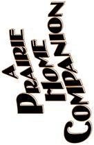 A Prairie Home Companion - Logo (xs thumbnail)