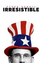 Irresistible - British Movie Cover (xs thumbnail)