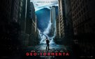 Geostorm - Argentinian Movie Poster (xs thumbnail)