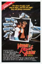 Voyage of the Rock Aliens - Movie Poster (xs thumbnail)