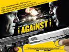 I Against I - British Movie Poster (xs thumbnail)