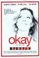 Okay - Danish poster (xs thumbnail)