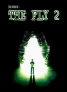 The Fly II - DVD cover (xs thumbnail)