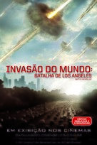 Battle: Los Angeles - Brazilian Movie Poster (xs thumbnail)