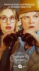 """Mapleworth Murders"" - Movie Poster (xs thumbnail)"