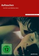 Auftauchen - German DVD cover (xs thumbnail)