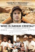 Who is Dayani Cristal? - Movie Poster (xs thumbnail)