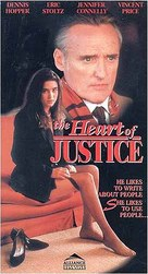 The Heart of Justice - Movie Cover (xs thumbnail)