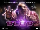 The Blob - British Re-release poster (xs thumbnail)