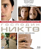 Mr. Nobody - Russian Blu-Ray cover (xs thumbnail)