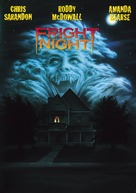 Fright Night - DVD cover (xs thumbnail)