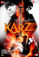 Karzzzz - Indian Movie Poster (xs thumbnail)