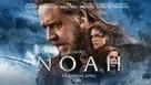 Noah - Norwegian Movie Poster (xs thumbnail)