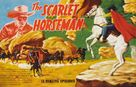 The Scarlet Horseman - Movie Poster (xs thumbnail)