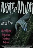 Notte nuda - Italian DVD cover (xs thumbnail)
