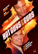 Hot Guys with Guns - Movie Poster (xs thumbnail)