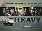 The Heavy - British Movie Poster (xs thumbnail)