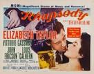 Rhapsody - Movie Poster (xs thumbnail)