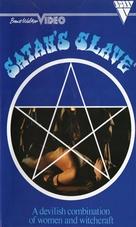 Satan's Slave - British VHS cover (xs thumbnail)