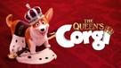 The Queen's Corgi - Australian Movie Cover (xs thumbnail)