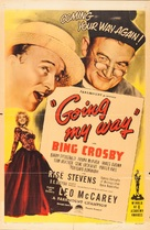 Going My Way - Movie Poster (xs thumbnail)