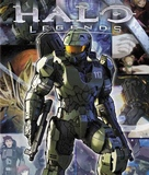 Halo Legends - Movie Cover (xs thumbnail)