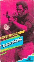 Black Caesar - Movie Cover (xs thumbnail)
