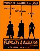 Plunkett & Macleane - poster (xs thumbnail)