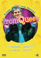 Prom Queen: The Marc Hall Story - German poster (xs thumbnail)