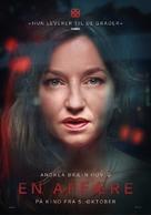 En affære - Norwegian Movie Poster (xs thumbnail)
