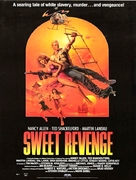 Sweet Revenge - Movie Poster (xs thumbnail)