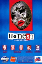 Honest - French Movie Poster (xs thumbnail)