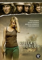 Stella's oorlog - Dutch Movie Cover (xs thumbnail)