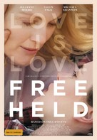 Freeheld - Australian Movie Poster (xs thumbnail)