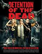 Detention of the Dead - Movie Poster (xs thumbnail)