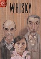 Whisky - Polish DVD cover (xs thumbnail)