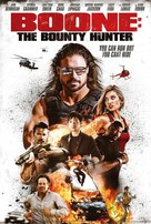 Boone: The Bounty Hunter - Movie Cover (xs thumbnail)